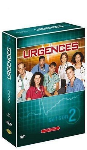 Urgences n° 2