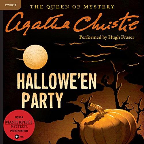 Hallowe'en Party: A Hercule Poirot Mystery (Poirot Hercule Mystery Halloween-party-ein)
