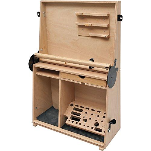 Domini BOX43 Design Mobilo Meister Box, Leer, Höhe 350 mm, Breite 430 mm, Tiefe 228 mm
