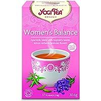 Organic Womans Balance - 17bags preisvergleich bei billige-tabletten.eu