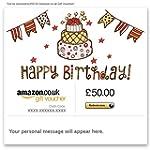 Happy Birthday (Buntings) - E-mail Am...