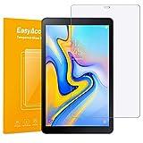 EasyAcc Pellicola Protettiva per Samsung Galaxy Tab A 10.5, Vetro Temperato Protezione dello Schermo Invisible Shield Pellicola