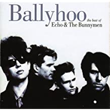 Ballyhoo-The Best Of E.& The Bunnymen