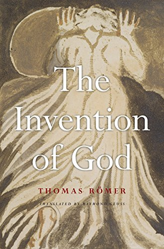 The Invention of God (English Edition)