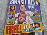 Smash hits magazine july 7 august 1990