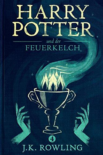 Harry Potter und der Feuerkelch (Die Harry-Potter-Buchreihe 4) - Neun Drachen