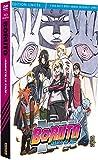 Boruto : Naruto - Le Film [Combo Blu-ray + DVD - Édition Limitée] [Import italien]