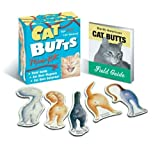 Cat Butts: For True Cat Lovers! (Blue Q Kits)