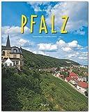 Reise durch die PFALZ - Ein Bildband mit über 185 Bildern auf 140 Seiten - STÜRTZ Verlag