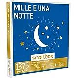 Smartbox - Cofanetto Regalo - MILLE E UNA NOTTE - 1375 soggiorni con possibilità di cena o momento relax in agriturismi e hotel 3* e 4*