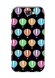 Samsung Galaxy Note 2 Hard Case Kanvas Cases Premium Quality Designer 3D Printed Lightweight Slim Matte Finish Back Cover for Samsung Galaxy Note 2