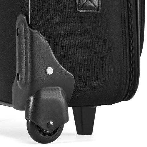 Zoom IMG-2 deuba valigie set 4pz bagaglio