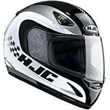 23af67fed2918 HJC - 10480508 162   HJC - 10480508 162   Casco Integral CS14 Checker