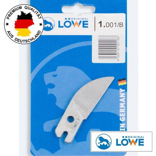 """Ersatzklinge """"für LÖWE 1, 1 Stk. im Bli"""""""
