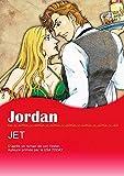 Jordan:Harlequin Manga