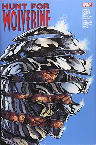 Hunt for Wolverine (Hunt for Wolverine (2018), Band 1)