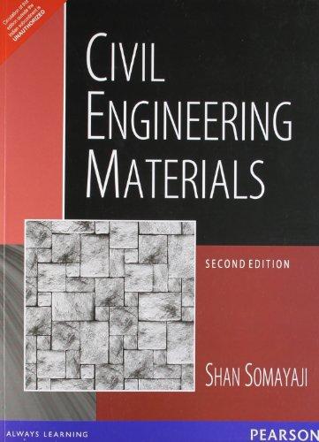 Civil Engineering Materials, 2e