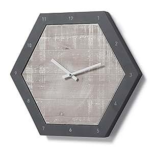 Kavehome Reloj Pared Nature