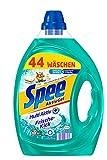 Spee AktivGel Frische-Kick, Universal Waschmittel, 4er Pack (4 x 2,2 Liter à 44 Waschladungen)