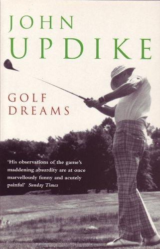 Golf Dreams (English Edition)