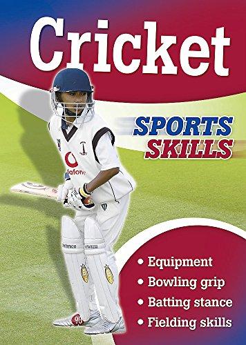 Cricket (Sports Skills) por Chris Oxlade