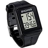 Sigma Sport 24500 Pulsómetro, Negro, Talla Única