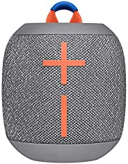 Ultimate Ears Wonderboom Portable Wireless Bluetooth Speaker, Surprisingly Big Sound, Waterproof, Connect Two
