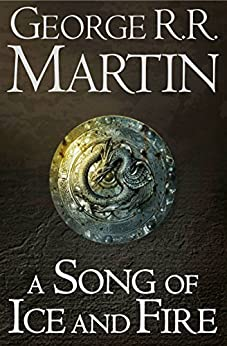A Game of Thrones: The Story Continues Books 1-5: A Game of Thrones, A Clash of Kings, A Storm of Swords, A Feast for Crows, A Dance with Dragons (A Song of Ice and Fire) von [Martin, George R.R.]