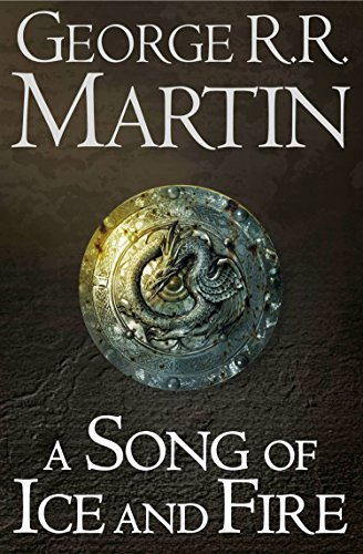 A Game of Thrones: The Story Continues Books 1-5: A Game of Thrones, A Clash of Kings, A Storm of Swords, A Feast for Crows, A Dance with Dragons (A Song of Ice and Fire) (English Edition) por George R.R. Martin