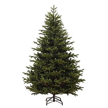 Kaemingk Everlands Artificial Christmas Tree Mountain Spruce, Pine ...