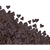 57g Chocolate Heart Sprinkles