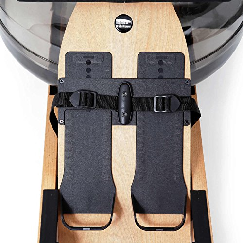 51Npkxd%2B4NL. SS500  - Waterrower Beech Rowing Machine with S4 monitor