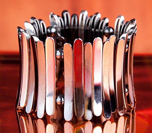 """Magnetarmband """"Safari"""" - Esoterik günstig kaufen online Magnetschmuck"""