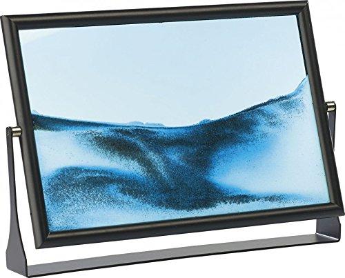 Cadre évolutif à vagues ''Blue Ocean Maxi''
