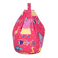 Character World Peppa Pig Funfair Beanbag