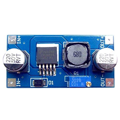 Gleichstromwandler Reduction Voltage Regulator Down-Circuit Board Converter Nicht isoliert Schritt fgyhty Voltage Converter Circuit
