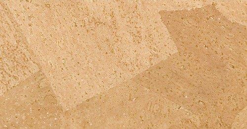 *Kork-Fertigparkett mit Keramik-Lack, Edelfurniert, Click-Verbindung, 900 x 300 x 10, 5 mm (2, 16 M²/ Paket)*
