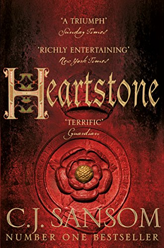 Heartstone (The Shardlake Series Book 5) (English Edition) por C. J. Sansom
