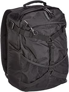 Samsonite Sac à dos loisir Univ-lite Laptop Backpack M 21 Liters Noir (Black) 54222