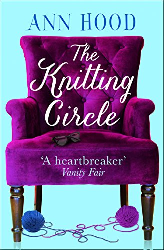 The Knitting Circle: A heartwarming and emotional pageturner perfect to curl up with this winter