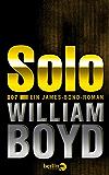 Solo: Ein James-Bond-Roman