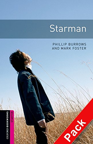 Starman (1CD audio)