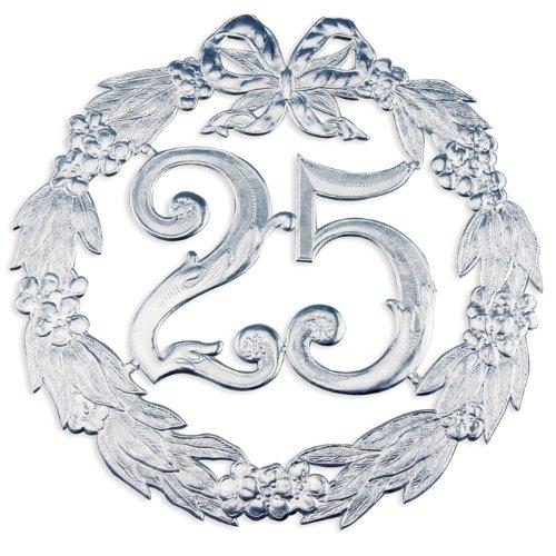 d 25 Silber 1234 Liefermenge = 1 (Zahlen 1 25)