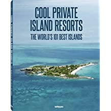 Cool Private Island Resorts - The World's 101 Best Islands