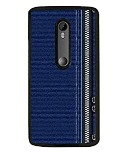 Fuson Designer Back Case Cover for Motorola Moto G3 :: Motorola Moto G (3rd Gen) :: Motorola Moto G3 Dual SIM (Boy Men Gentleman Manly Schoolboy Collegboy)