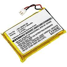 subtel® Batería Premium Compatible con Garmin Forerunner 225 Forerunner 235 Forerunner 630 Forerunner 735XT GRM0371754