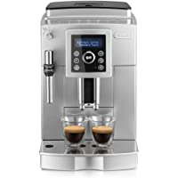 De'Longhi ECAM 23.420.SB Kaffeevollautomat mit Milchaufschäumdüse für Cappuccino, Espresso Direktwahltaste und…