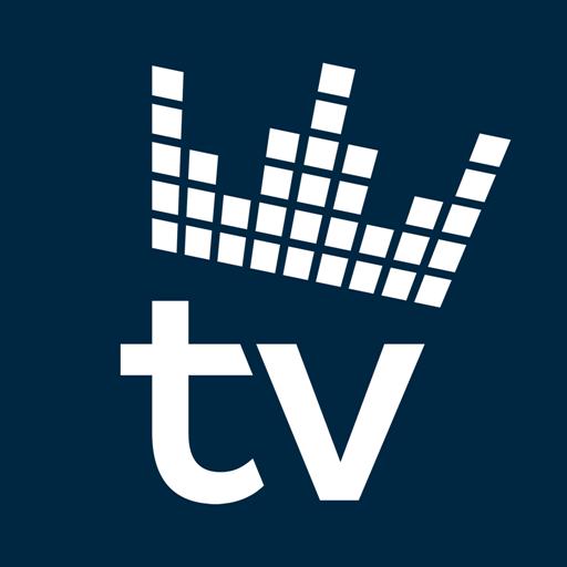 kronehit tv (App Remote Fire Tv Amazon)