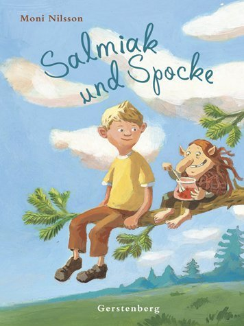 Salmiak und Spocke