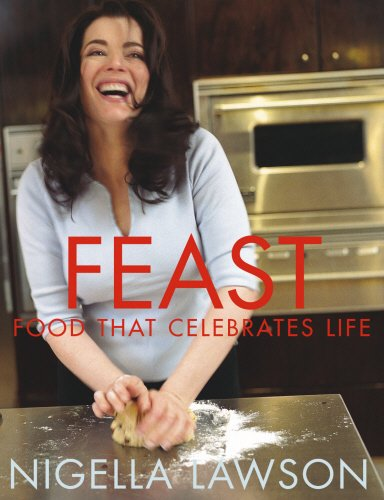 Feast: Food that Celebrates Life (Store Online Halloween)